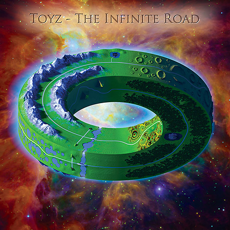 CD-Toyz-Infinite-Road